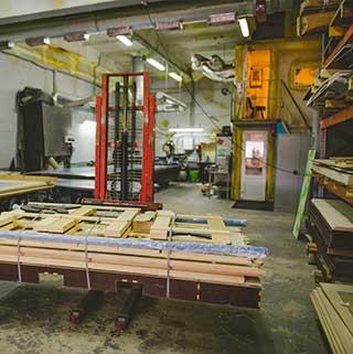 Портативная мини рампа для скейта - FK-ramps