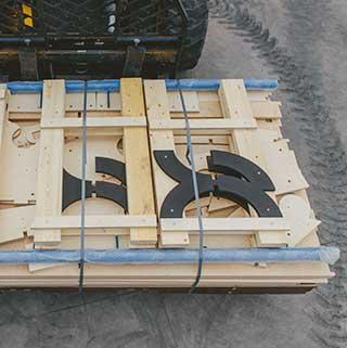 Доступная цена на мини рампу от FK-ramps