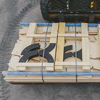 Купить мини рампу от производителя FK-ramps