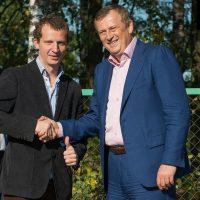 Договоры с государственными заказчиками на строительство скейт парков - FK-ramps