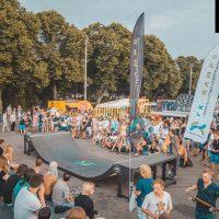Скейтпарки для частных клиентов