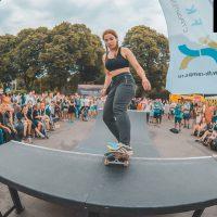 Купить мини рампы для скейта - FK-ramps