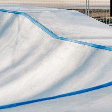 Фото скейт парка в Сходне, г.Химки от FK-ramps