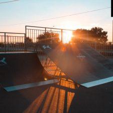 Фото: скейт парк в Балаково от FK-ramps