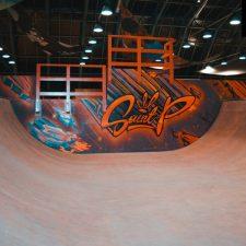 Скейт парк Жесть - FK-ramps