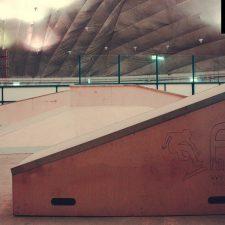 Скейт парк в Туве, г.Кызыл (СК«Субедей») - FK-ramps