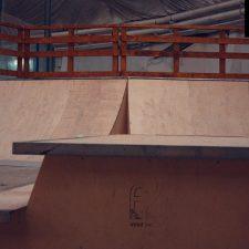 Скейт парк в Туве (СК«Субедей») - FK-ramps