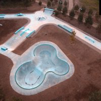 Характеристики бетонных скейт парков от FK-ramps