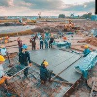 Строительство бетонных скейт парков - FK-ramps