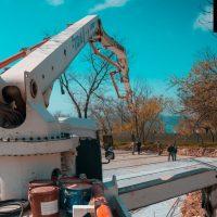 Оборудование для бетонных скейт парков от FK-ramps