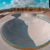 Качественные бетонные скейт парки от FK-ramps