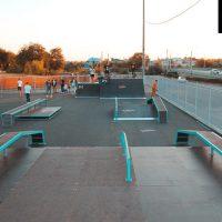Безопасные металлические скейт парки от FK-ramps