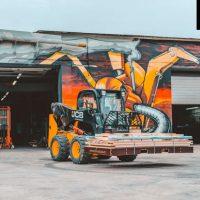 Производство деревянных скейт парков - FK-ramps