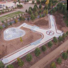Бетонный скейт-парк в Доброграде, фото № 4