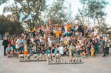 12 лет компании FK-ramps