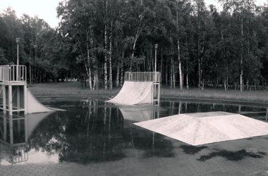 плохой скейтпарк