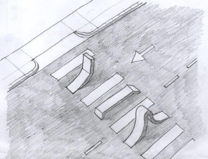 дизайн скейтпарков