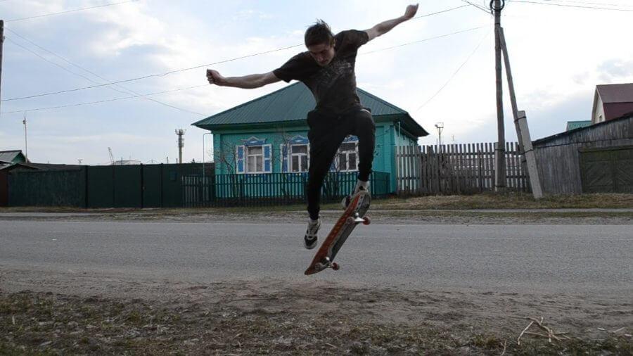 Как построить скейтпарк - FK-ramps