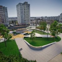 Скейт парки для проектных организаций от FK-ramps
