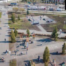 Проект: Скейт парк в Чебоксарах от FK-ramps