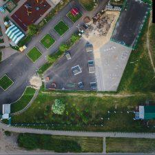 Проект: скейт парк в Нижнем Новгороде в парке 777-летия города - FK-ramps