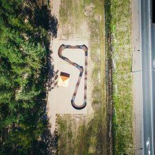 Проект: памп трек в Пскове от FK-ramps