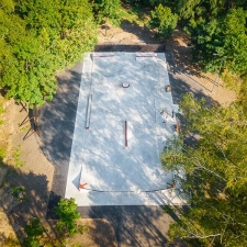 Проект: скейт парк в Ивантеевке - FK-ramps