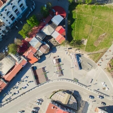 Проект: скейт парк в Артбухте Севастополя
