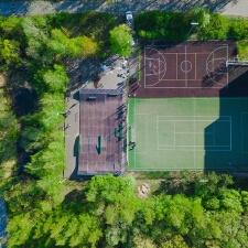 Скейт парк в Кронштадте: проект