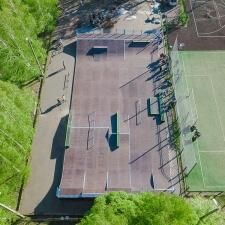Скейт парк в Кронштадте: фото
