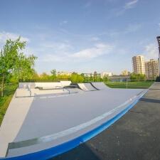 BMX парк в Ростове-на-Дону