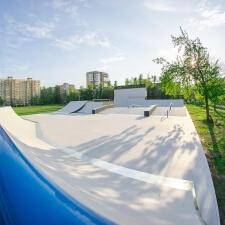Скейт парк Ростов-на-Дону: фото