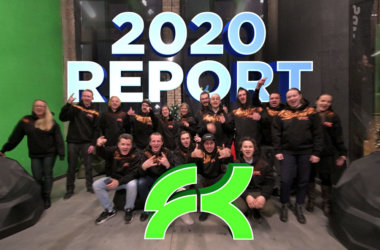 ОТЧЕТ 2020 FK-RAMPS